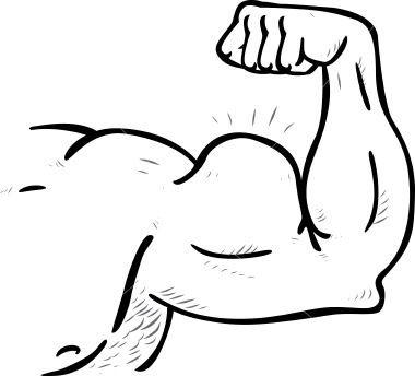 strong-arm