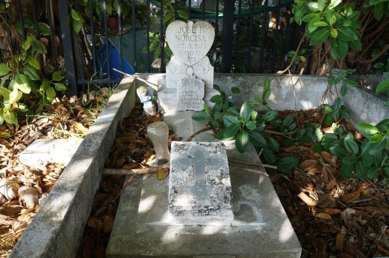 Jose Norcisa 1893-1953