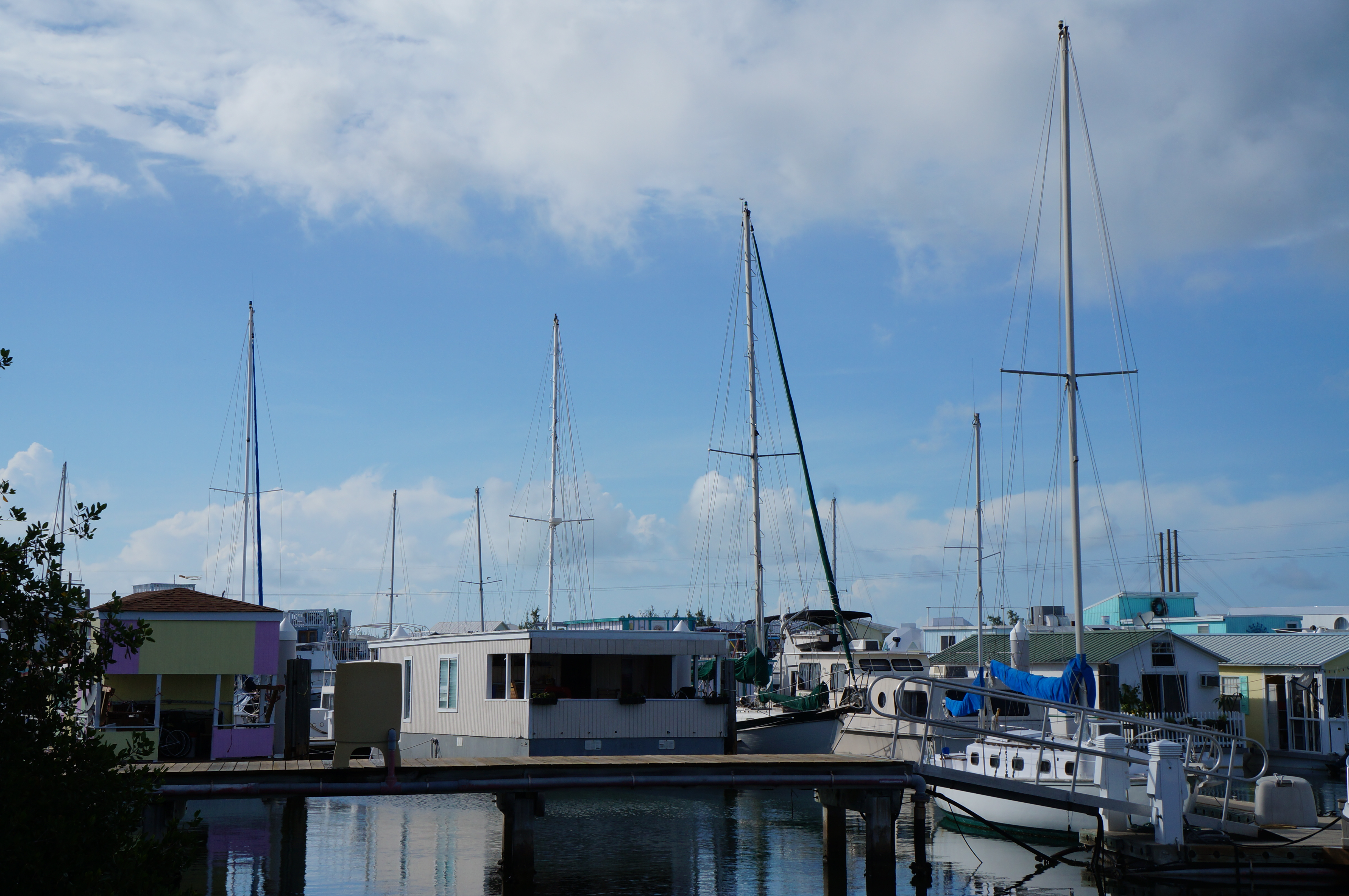 KW City Marina At Garrison Bight