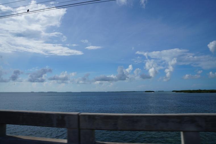 US 1 Southbound 4 Boca Chica